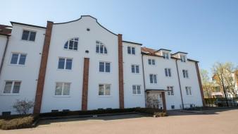 2-Zimmer-Wohnung mit Balkon in beliebter Wohnlage, bald mit neuem Fußboden