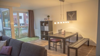 Wohnkomfort total! Ansprechende 3-Zimmer-Maisonettewohnung in direkter Citylage