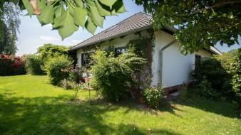 Großzügiges Einfamilienhaus in Top-Lage von Bokholt-Hanredder