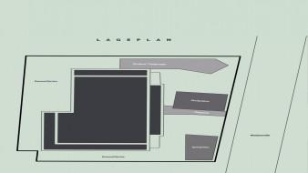 Willkommen in der Waldstraße in Norderstedt! Exklusive 3 Zimmer-Eigentumswohnung im Staffelgeschoss